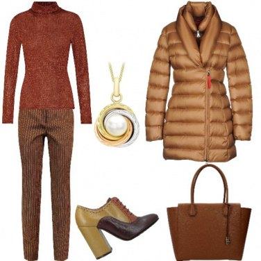 Outfit Toni autunnali