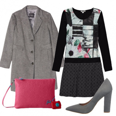 Outfit Multifantasia