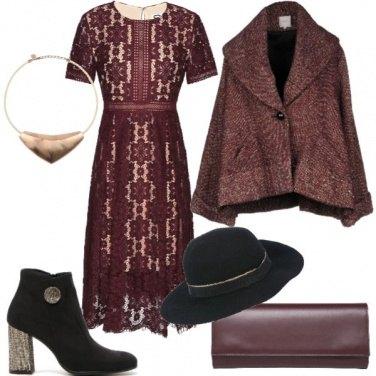 Outfit Una cena romantica