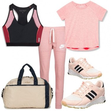 Outfit Basic #18560