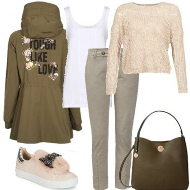 Outfit Silent hill