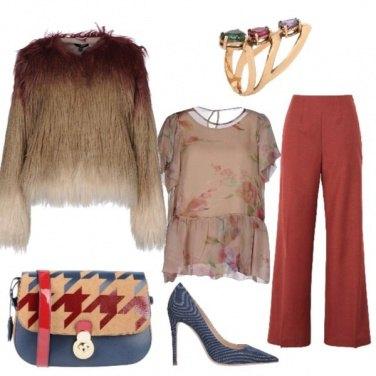 Outfit Tutto in 3 colori