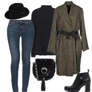 Outfit Pronta per il tempo libero