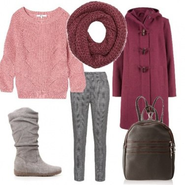 Outfit Basic #18583