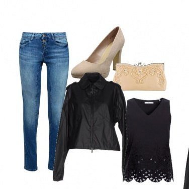 Outfit Trendy #26842