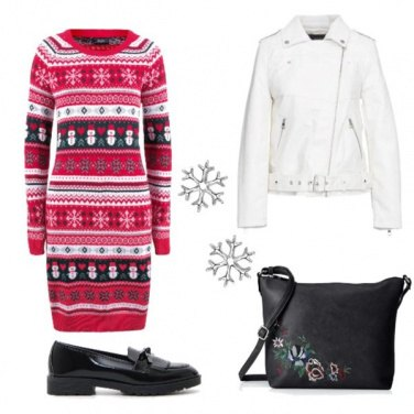 Outfit Pupazzi di neve