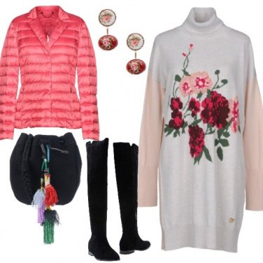 Outfit Giovane charme