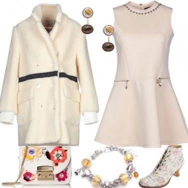 Outfit Rinfresco Nozze civili