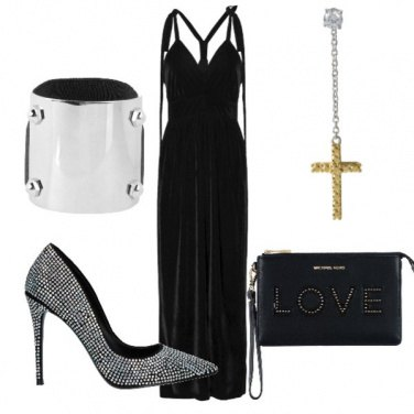 Outfit Sexy #3519