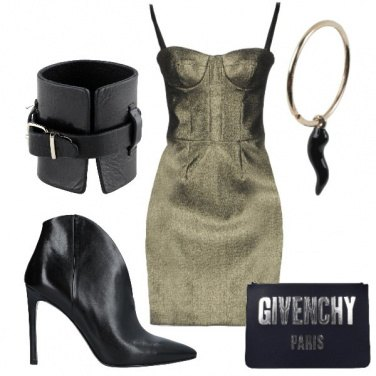 Outfit Sexy #3520