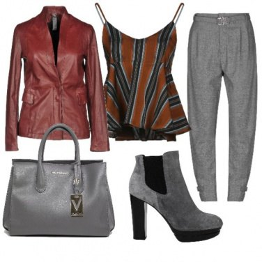 Outfit Urban #9212