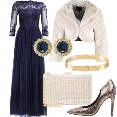 Outfit Un abito da principessa