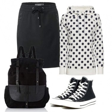 Outfit Urban #9213