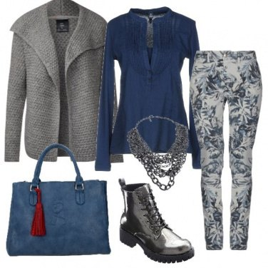 Outfit Basic #18594