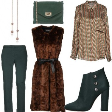 Outfit Trendy #26877
