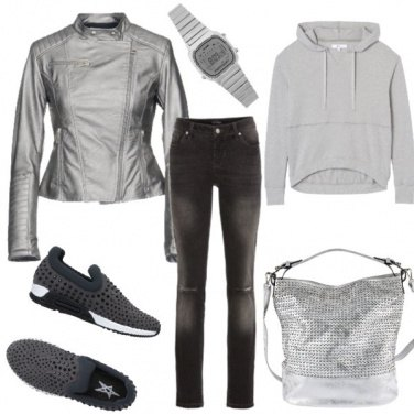 Outfit Urban trendy