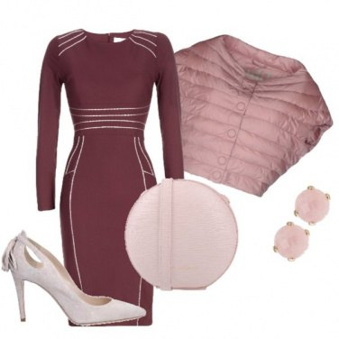 Outfit Curve pericolose