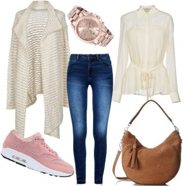 Outfit Sportivo trendy