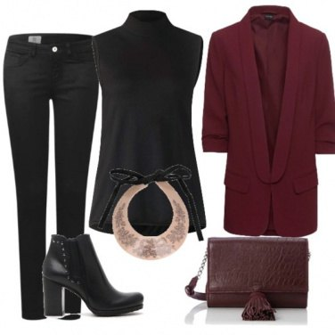 Outfit Urban #9219