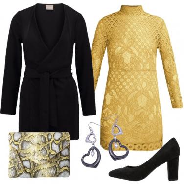 Outfit Una petit alla moda