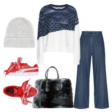 Outfit Inconfondibile
