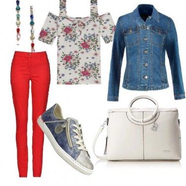 Outfit Trendy #26896
