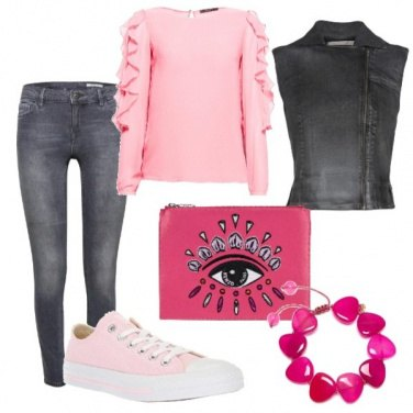 Outfit Trendy #26897