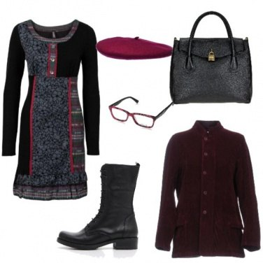 Outfit Trendy #26900