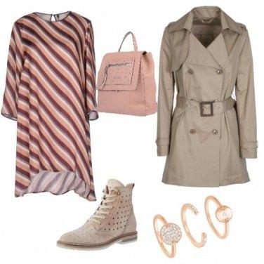 Outfit Comoda per shopping