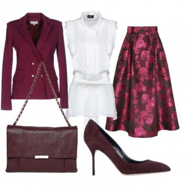 Outfit Chic #16621