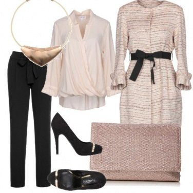 Outfit Chic #16628