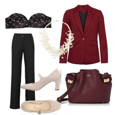Outfit Chic #16629