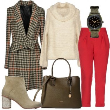 Outfit Basic #18616