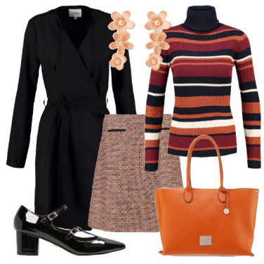 Outfit Carica di energia