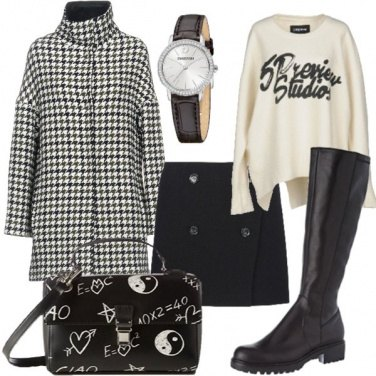 Outfit Basic #18618