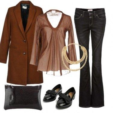 Outfit Pezzi facili