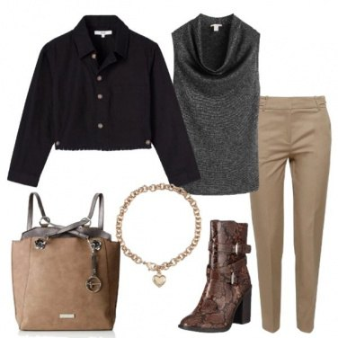 Outfit November Fashion Low cost