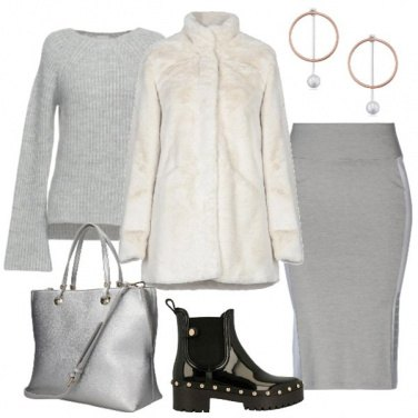 Outfit Soft colors