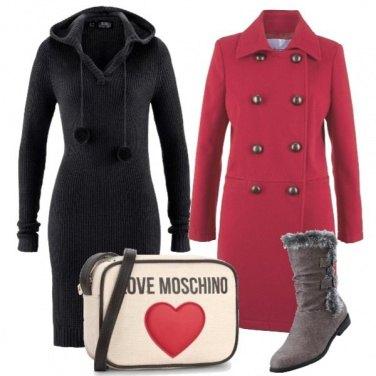 Outfit Mettiamoci il cuore