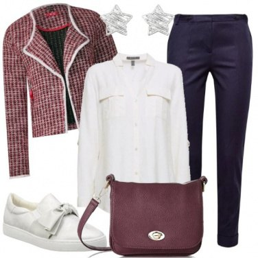 Outfit Trendy look