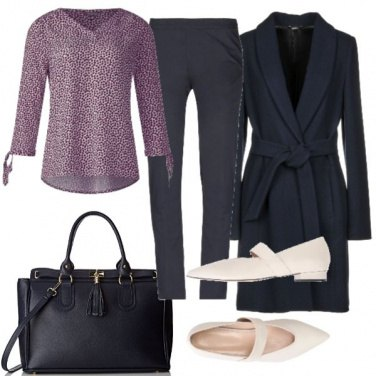 Outfit Basic #18631