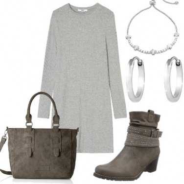 Outfit Urban #9242