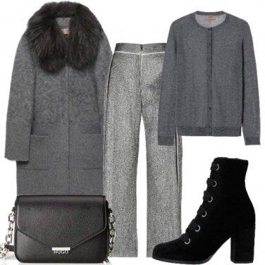 Outfit Falconeri