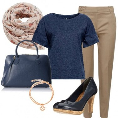 Outfit Basic #18635
