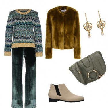Outfit Trendy #26980