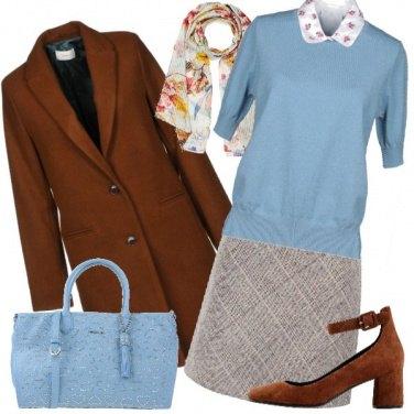 Outfit Bon Ton #13867