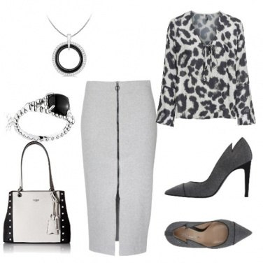 Outfit Trendy #26981
