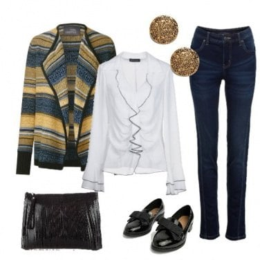 Outfit Urban #9250