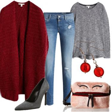 Outfit Piccoli prezzi per un look trendy