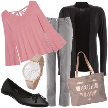 Outfit Outfit completo a meno di 60 euro!